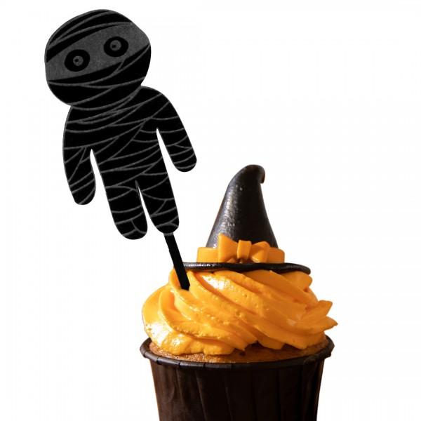 Cake Topper Mumie