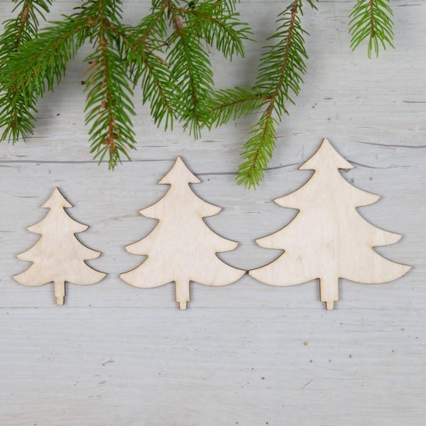 Lieblingsmotiv - Weihnachtsbaum Set