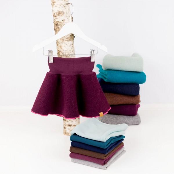 Walkrock - wähle Deine eigene Farbkombi