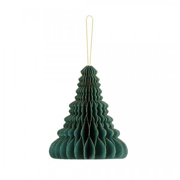 Waben-Ornament | Party Deko | Weihnachten | Oh Tannenbaum