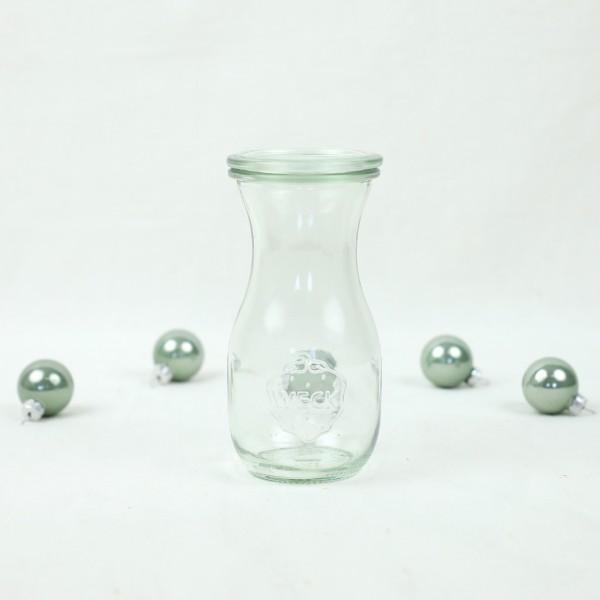 Leeres Mini Glas