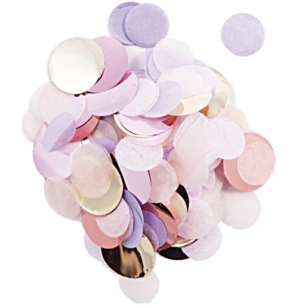 Konfetti - Pastell Mix