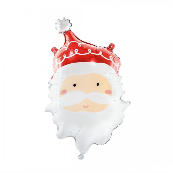 """Folienballon """"Nikolaus"""""""