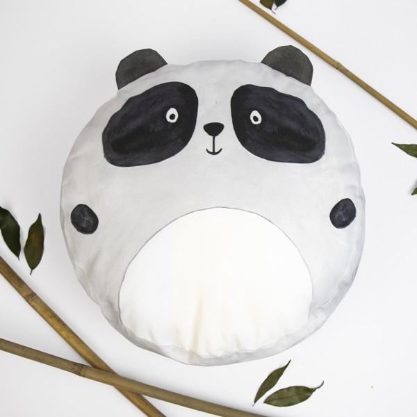 Sitzkissen - Panda